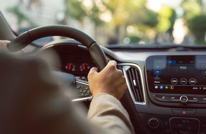 Le système Gestion-info des véhicules OnStar facilite le suivi des parcs automobiles et est prêt à être activé dans la plupart des véhicules GM.