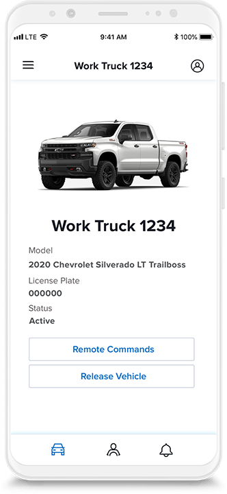 Easily Manage And Track Your Fleet of GM Vehicles With OnStar Vehicle Insights